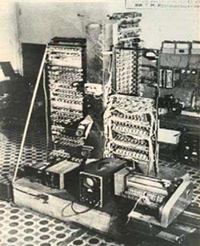 АЦВМ М-1