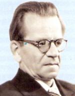 Сергей Алексеевич Лебедев