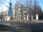 Институт точной механики и вычислительной техники им. С.А. Лебедева