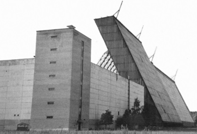 РЛС Дунай-3У